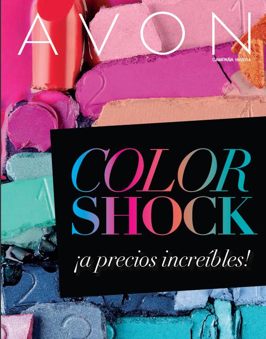 En esta campaña dejate tentar por el shock de color y precios. Conocé el nuevo folleto: http://bit.ly/XRSFiX