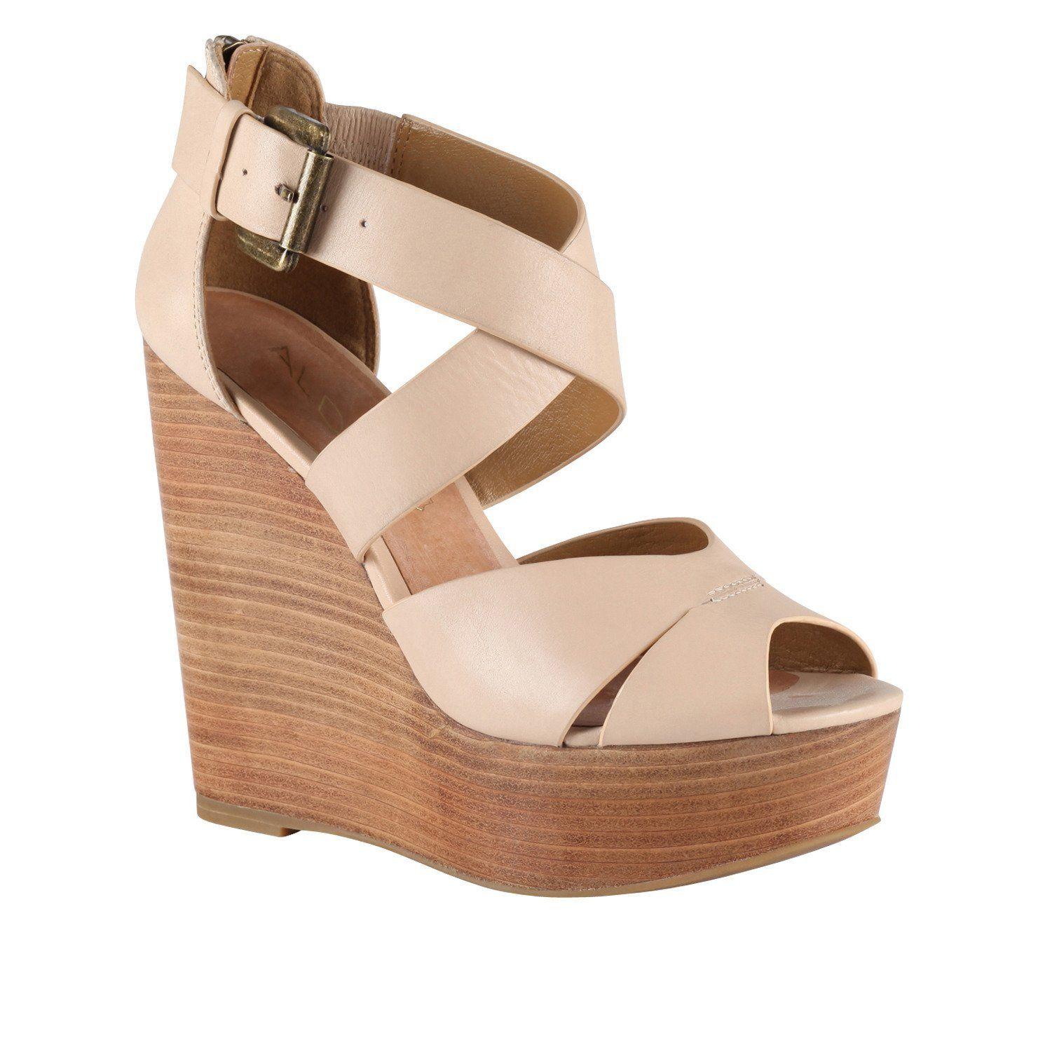 2077f8535d653 Amazon.com: ALDO Tumoa - Women Wedge Sandals: Shoes | Wonderful ...