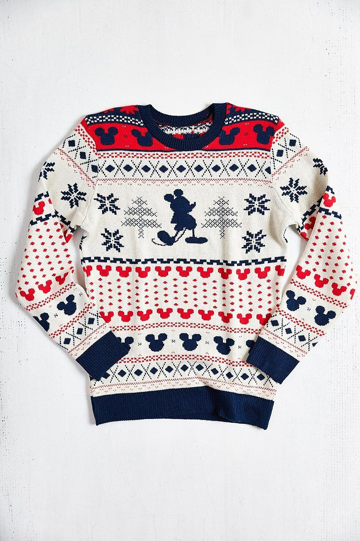 Urban Outfitters Ugly Christmas Sweater.Pin On Christmas