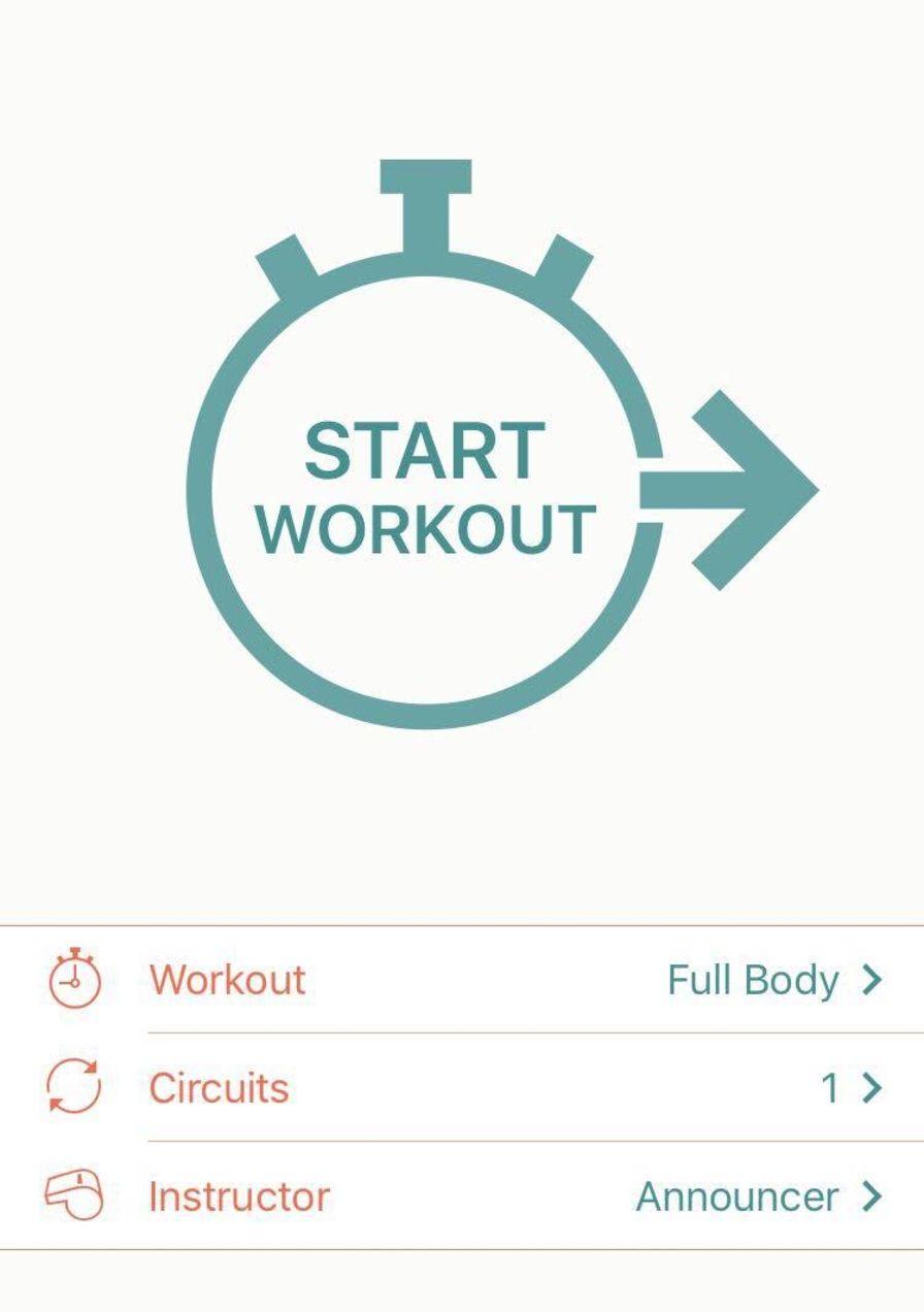 Fitnessapps die 6 besten kostenlosen apps elle in 2020