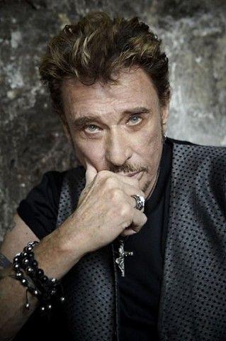 Johnny Hallyday   Johnny Hallyday   Pinterest   Johnny ...
