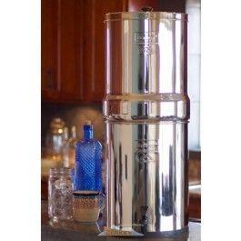 Big Berkey Water Filter Berkey Water Filter Berkey Water Water Filter Review