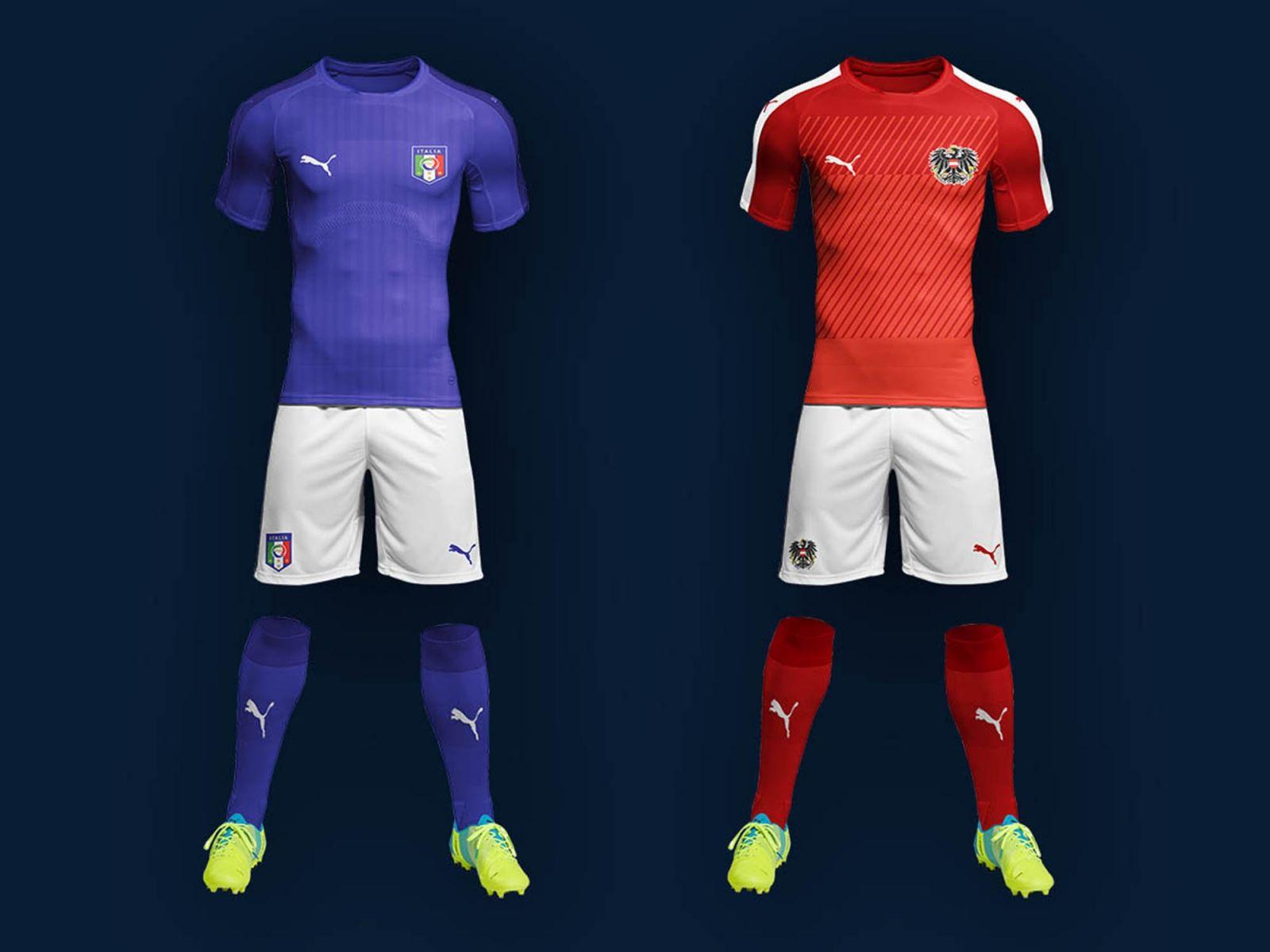 Soccer Football Mockup Clothing Mockup Mockup Free Psd Soccer Kits