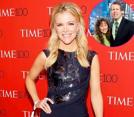 How Megyn Kelly Helped The Duggars Redefine Their Scandal Megyn Kelly Megyn Kelly Young Kelly