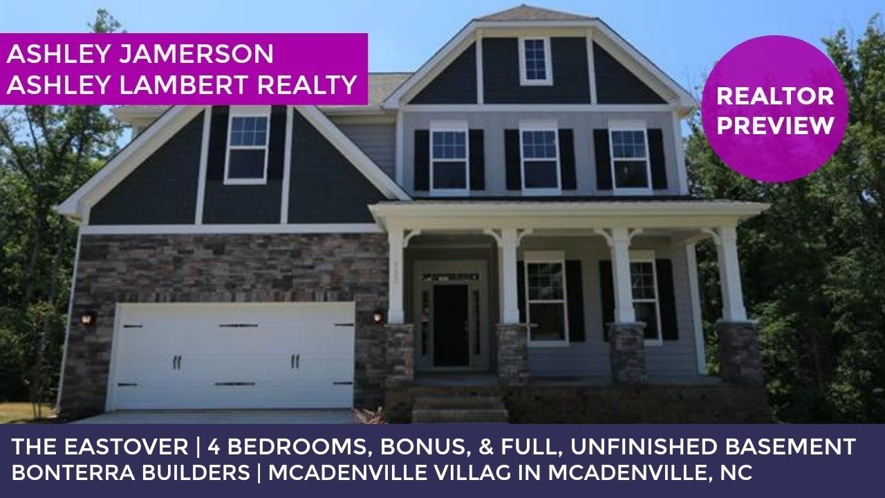 basement home for sale in mcadenville nc the eastover bonterra rh pinterest com