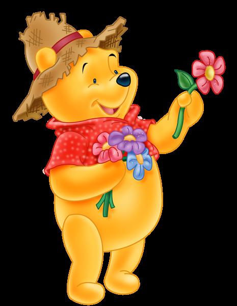 Winnie the Pooh PNG Clip Art Image | Winnie the Pooh | Pinterest ...