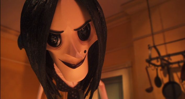 The Villainess Museum Other Mother Coraline Coraline Aesthetic Coraline