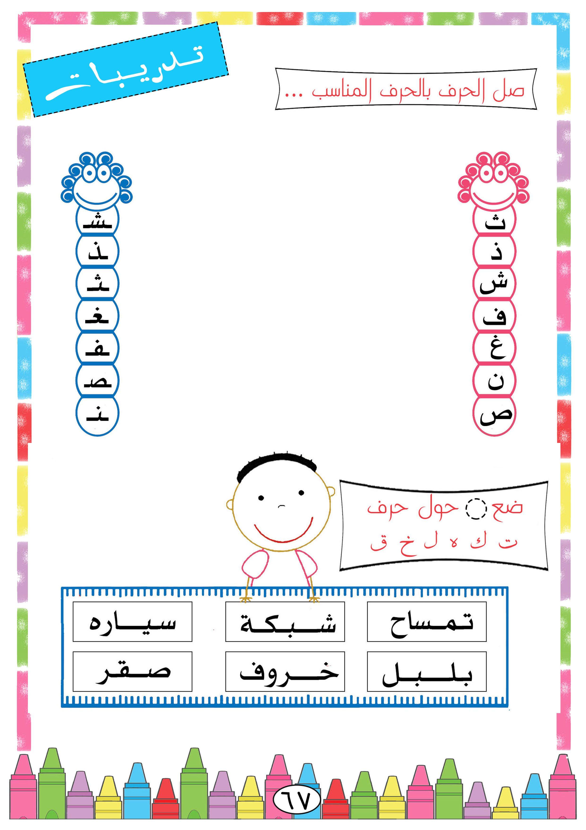 Arabic Learning Arabic Arabic Kids Arabic Alphabet For Kids