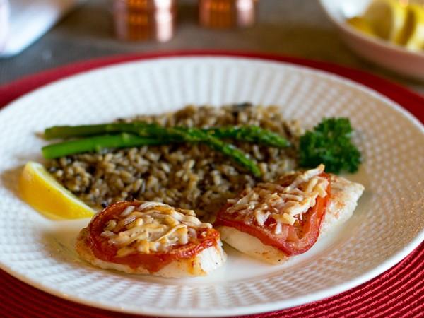 Red Lobster Nantucket Baked Cod in 2020 Restaurant