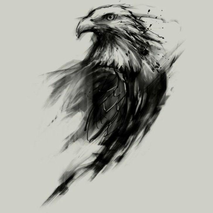 Eagle Tatto Tatuaje Aguila Tatuajes Aguilas Brazos Tatuados Estilos De Tatuaje