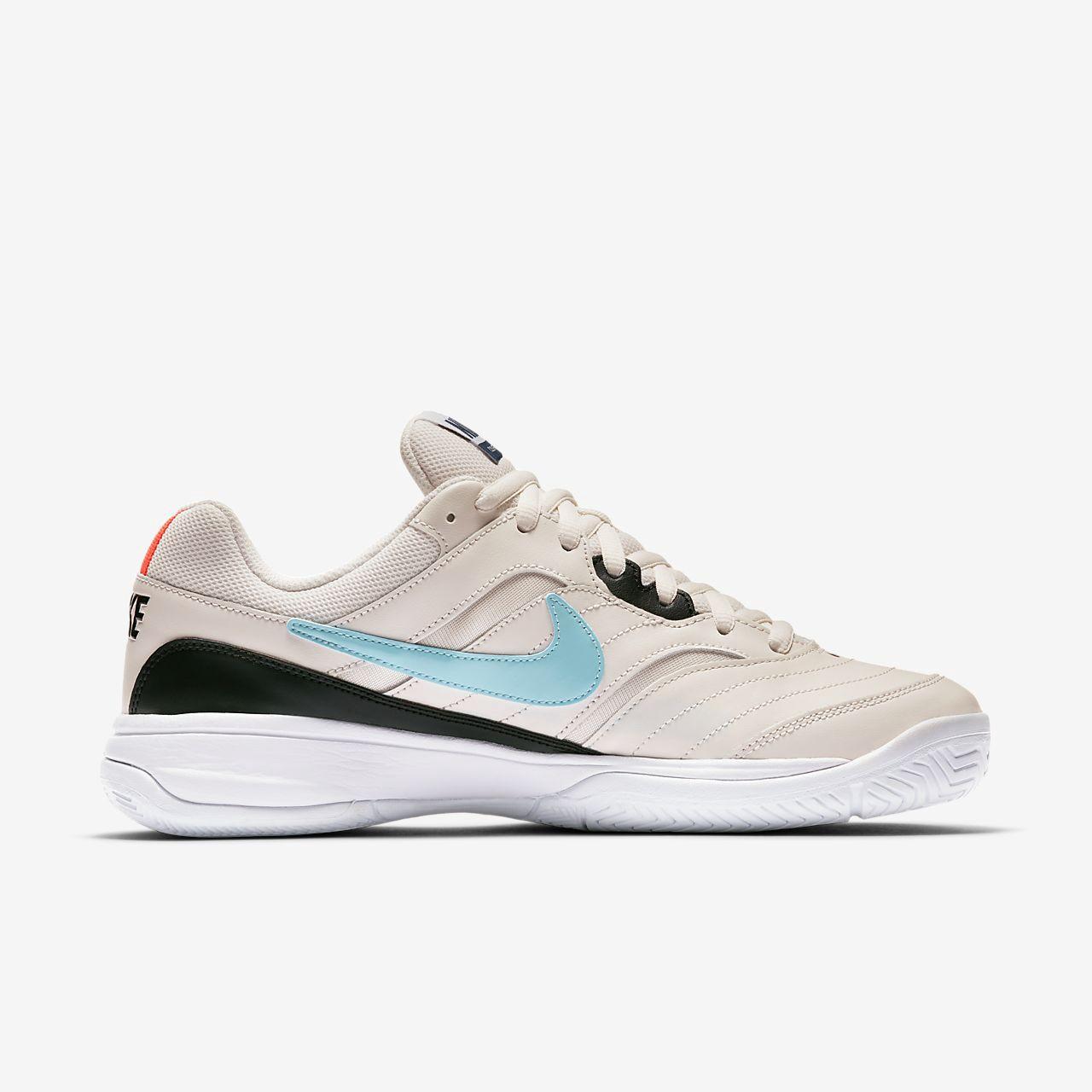 Nike Court Lite Men's Tennis Shoe - 15