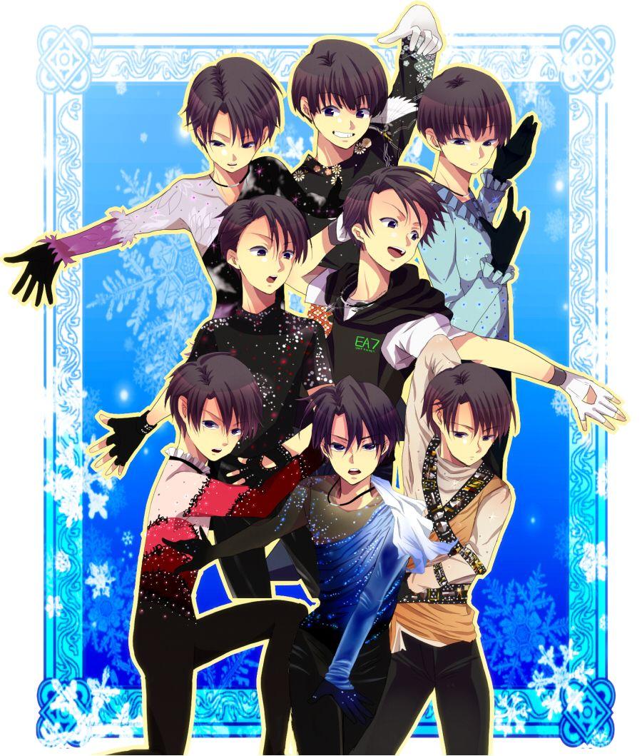 Yuzuru Hanyu Image #1675938 - Zerochan Anime Image Board