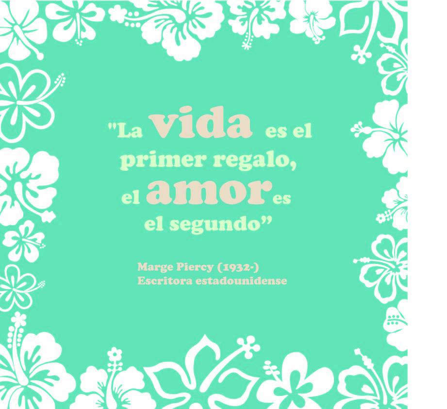 Vida y amor