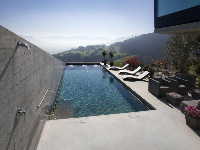 ibatec pool