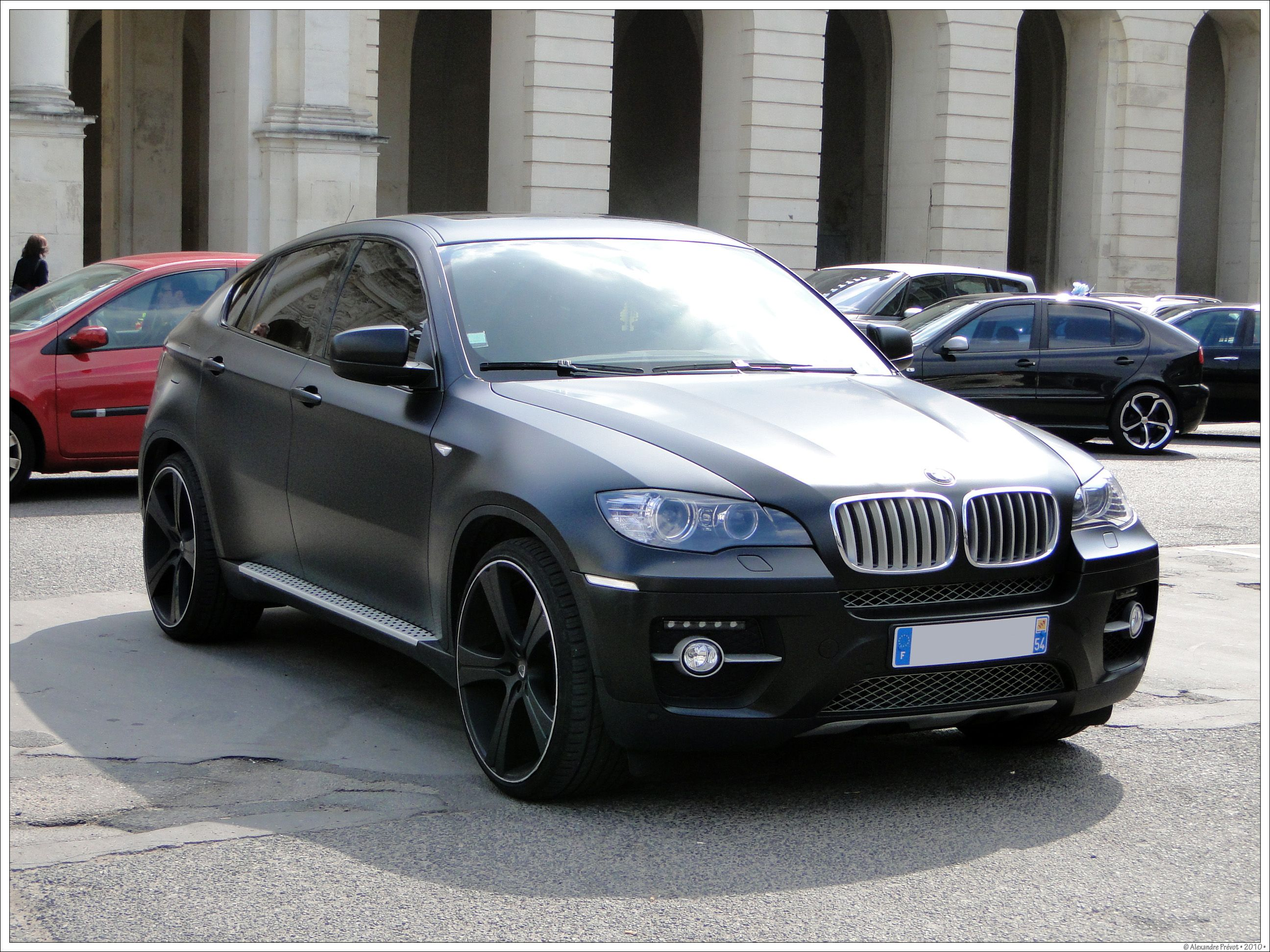 bmw x6 sport noir mat recherche google bmw pinterest bmw x6 and bmw. Black Bedroom Furniture Sets. Home Design Ideas