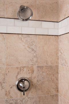 guest bath | floor-weathered stable floor 4x24 (wood look