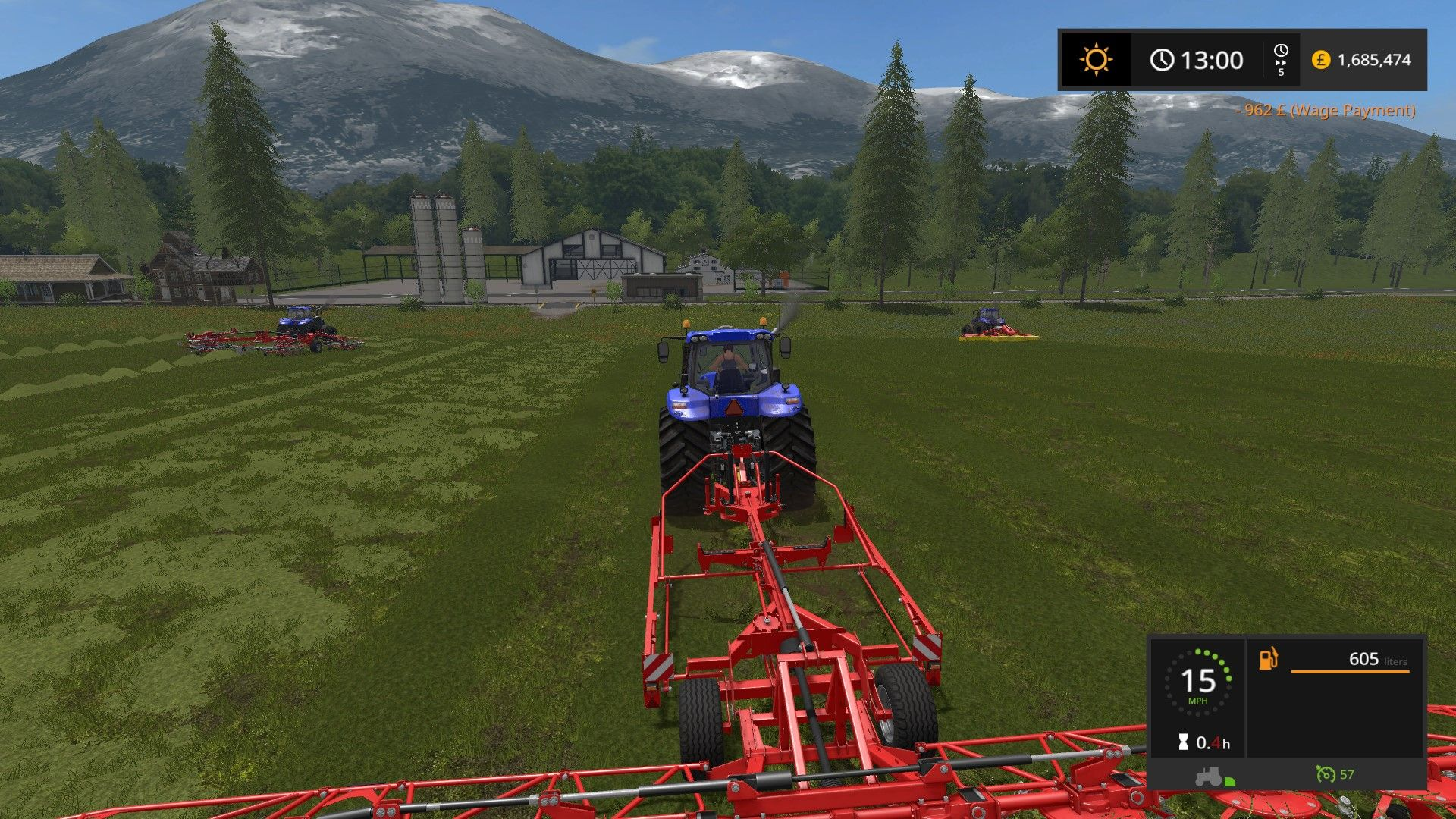 Pin by Farming Simulator 17 Mods on Farming Simulator 17 Implements