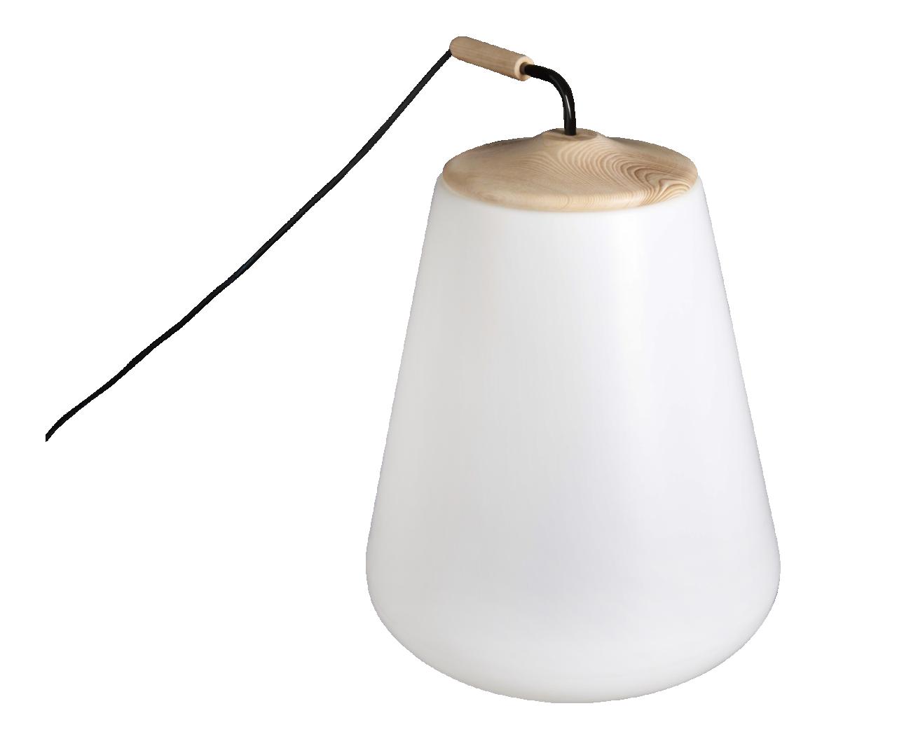 Pin Op Lampe
