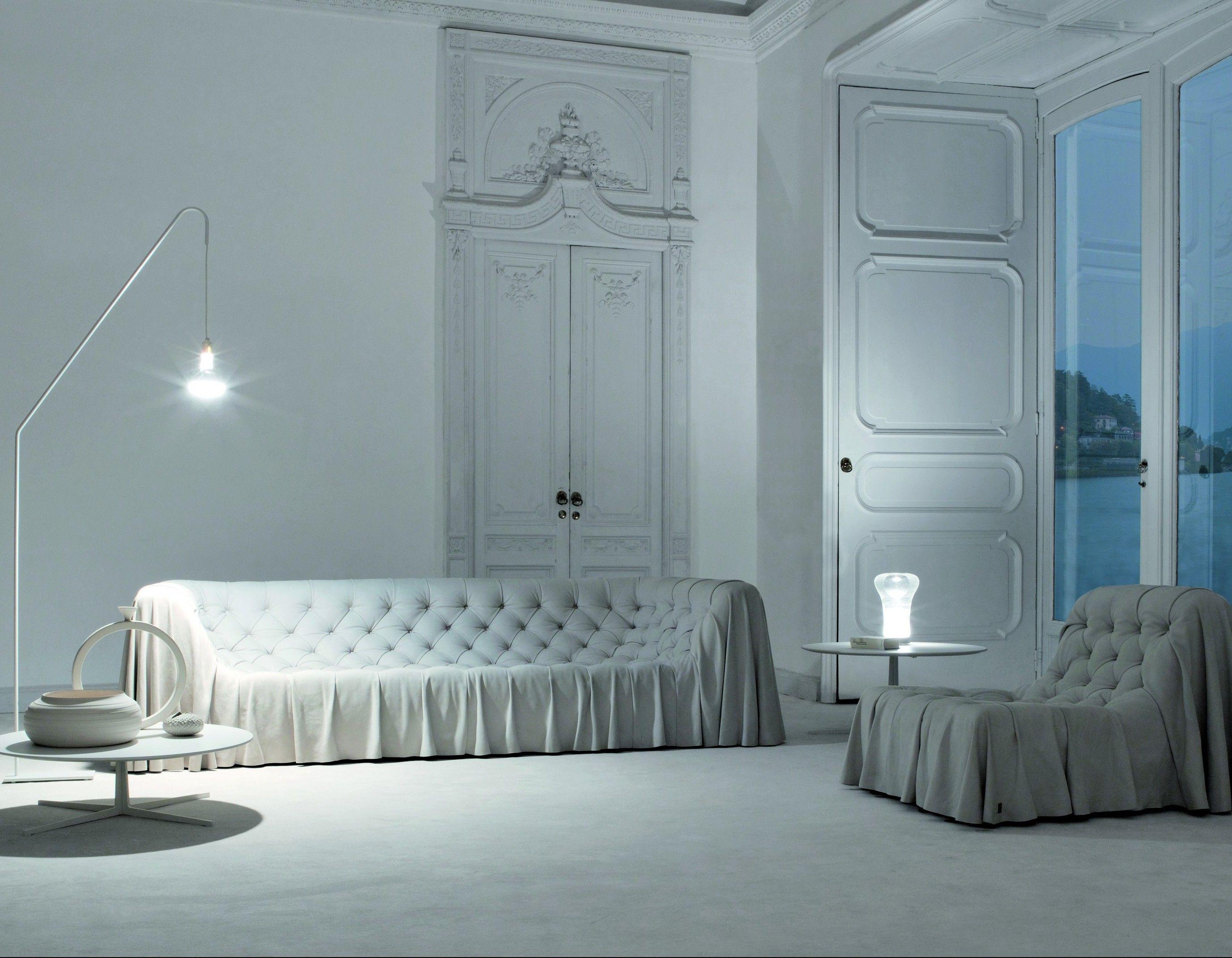 Lovely Bohémien Castello Lagravinese Sofa | Das Sofa Und Die Sessel Der Kollektion  BOHEMIEN Von Busnelli Erinnern