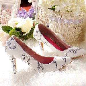 Jual Sepatu Wedding, Sepatu Cantik, Sepatu Haihil, Sepatu Flat Shoes,  Sepatu Flat