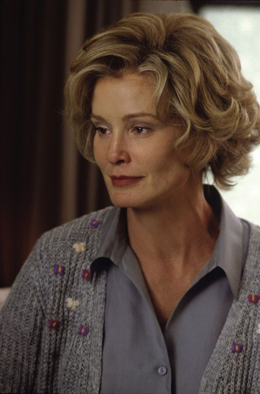 Jessica Lange in Normal