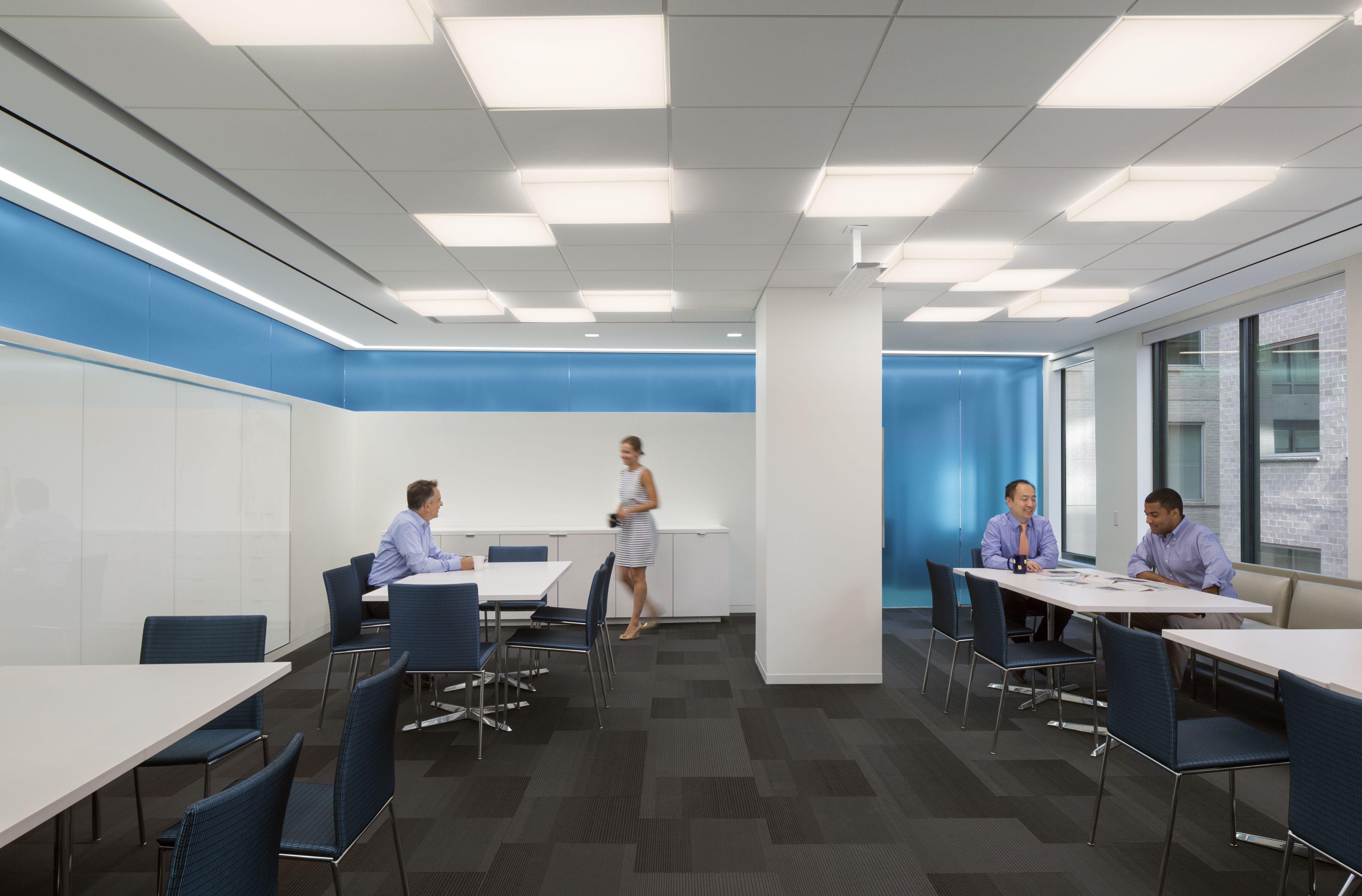 Savills Studley In Washington Dc Architecture By Gensler Furniture Moi