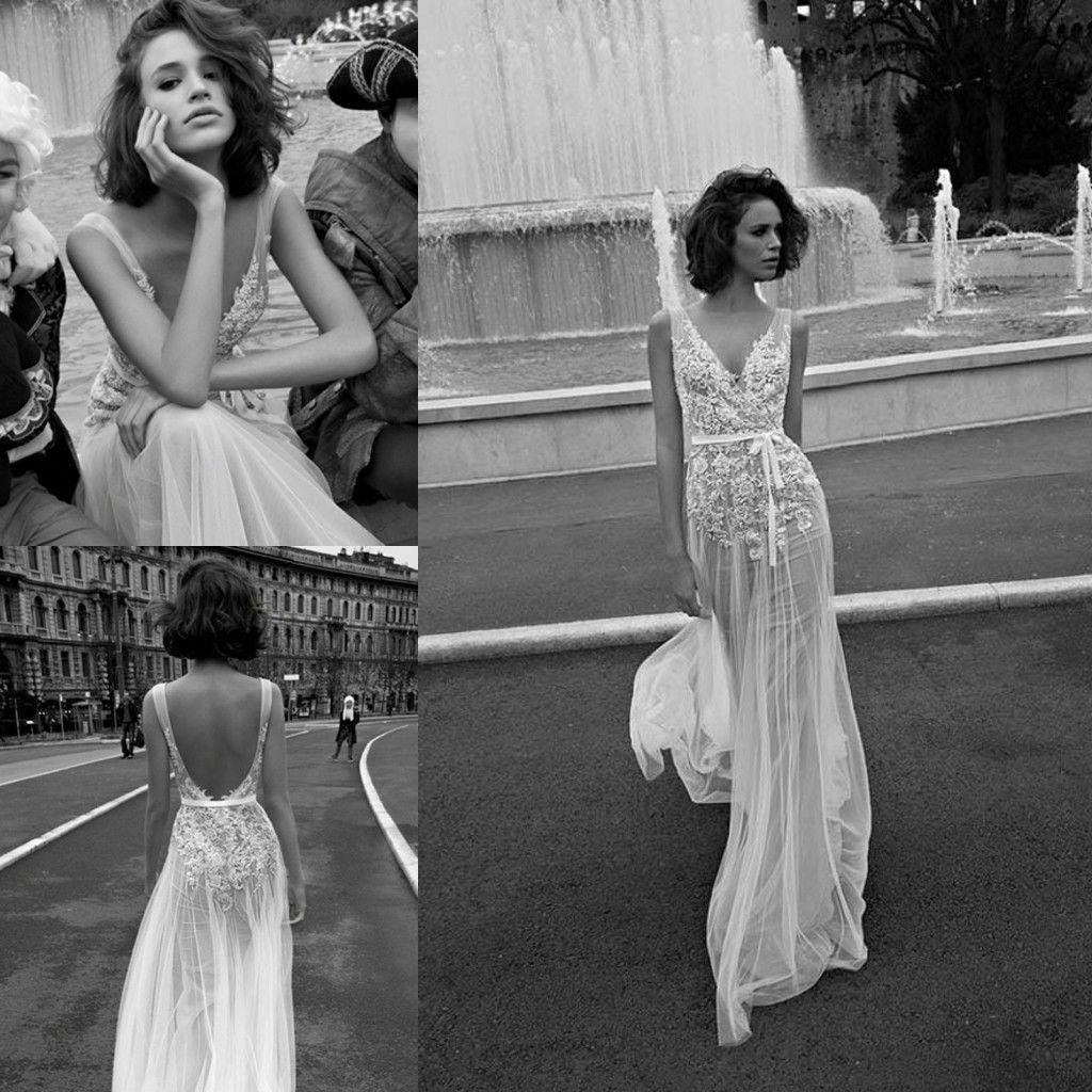 2015 Milan Liz Martinez Wedding Dresses Elegant Greek Goddess Fashion See Through Berta Galia Lahav S Short Wedding Dress Wedding Dresses Elegant Wedding Dress [ 1024 x 1024 Pixel ]