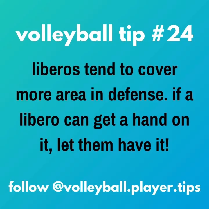 Tips For Volleyball Players Video Volleyball Volleyball Tips Volleyball Players