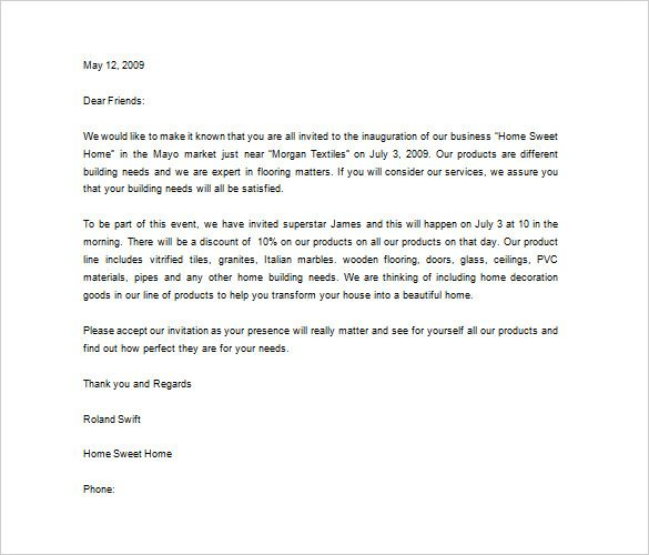 long business relationship thank you notes for donation free word - business letter sample word
