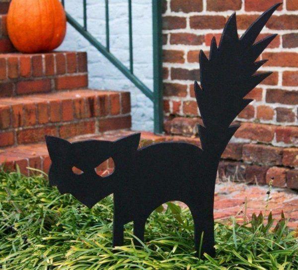 Los mejores adornos Halloween con todos los tips de decoración de