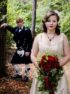 Heather Green Studio Galleries: Jared and Victoria's Wedding