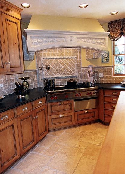 Don Silvers  Kitchen Design With Cooking In Mind  Favorite Cool Moben Kitchen Designs Decorating Inspiration