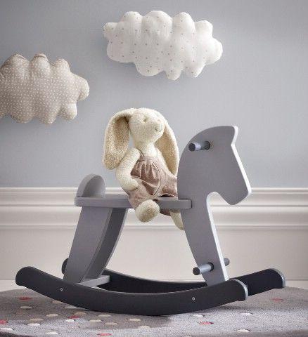 Cheval à bascule Cyrillus | Rikka | Babyzimmer,