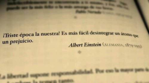 Resultado De Imagen Para Frases Tumblr Libros Einstein Albert Einstein True Quotes