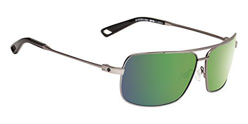 24edc4cdda4 ... Leo Aviator Sunglasses GunmetalHappy Bronze PolarGreen Spectra 15 mm --  Continue to the product at the image link.Note It is affiliate link to  Amazon.