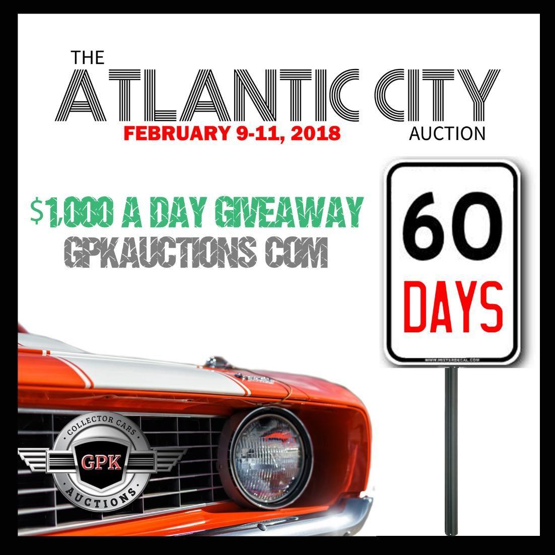 124 best 2018 atlantic city auction car show images atlantic rh pinterest com