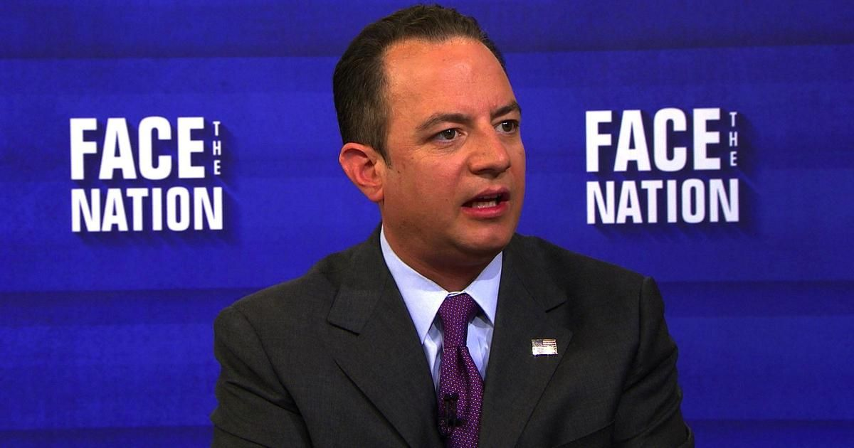 RNC Chairman: Party could penalize former GOP candidates who don't endorse Donald Trump - CBS News