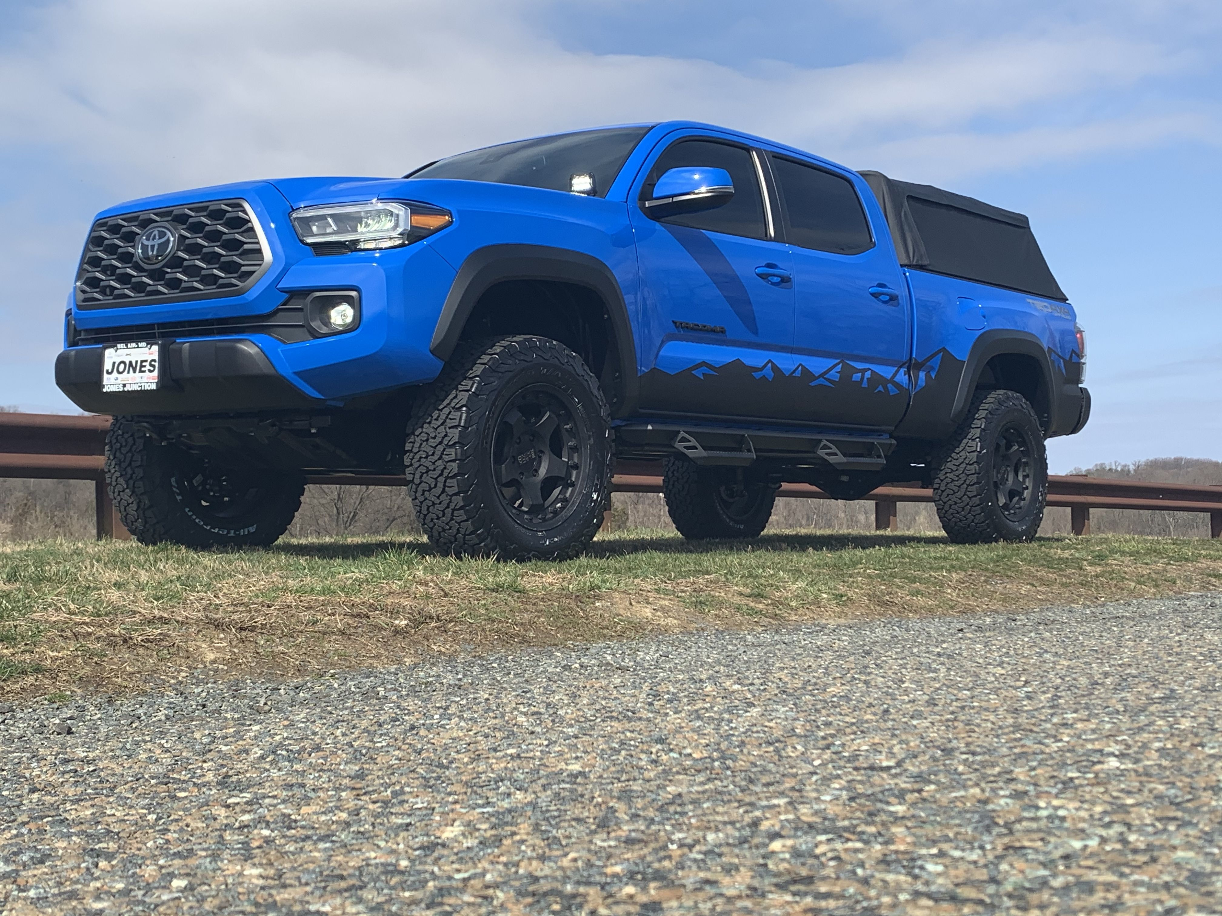 Mountain Tacoma In 2021 Toyota Jdm Cars Jdm