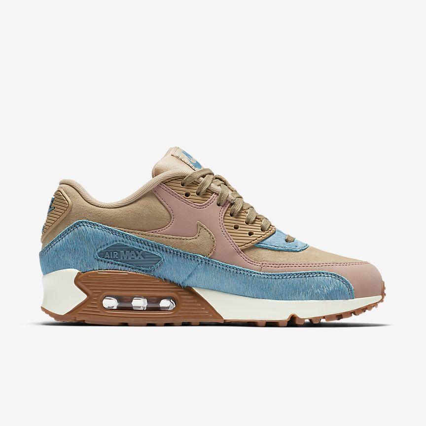 Nike Air Max 90 LX Women's Shoe My Style Pinterest Air max and