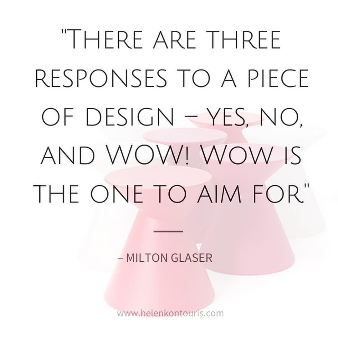 Quoteoftheday design inspiration lovethis qotd quote