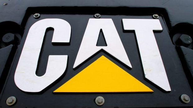 Caterpillar Logo Hd Wallpaper Places To Visit Pinterest Caterpillar Logos Wallpaper