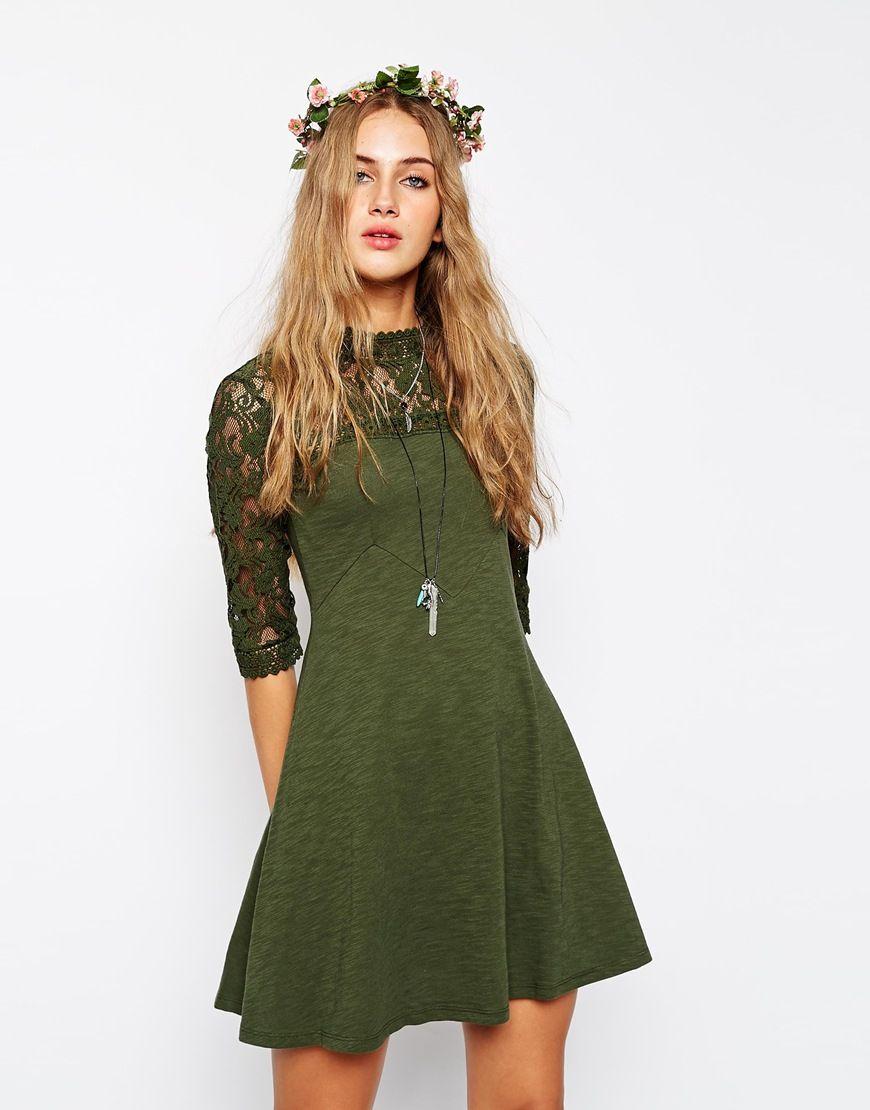 wonderful ASOS etui dress! | dresses | Pinterest
