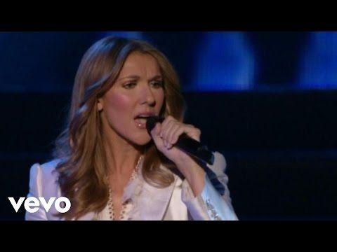 Evolutionaries Reality Celine Dion It S All Coming Back To Me Now Vide Celine Dion Celine Vegas Shows