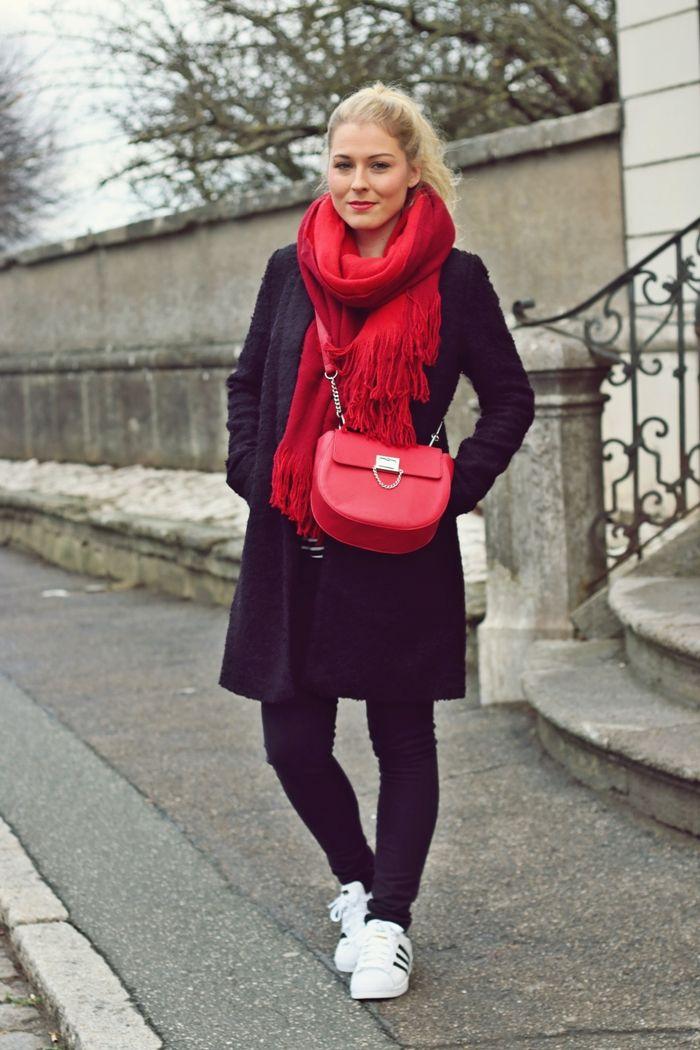 Fashion Kitchen: red passion