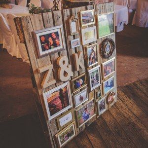 This DIY Pallet Wall Is Perfect For Wedding And Party Decor Creating One Really Easy Cheap