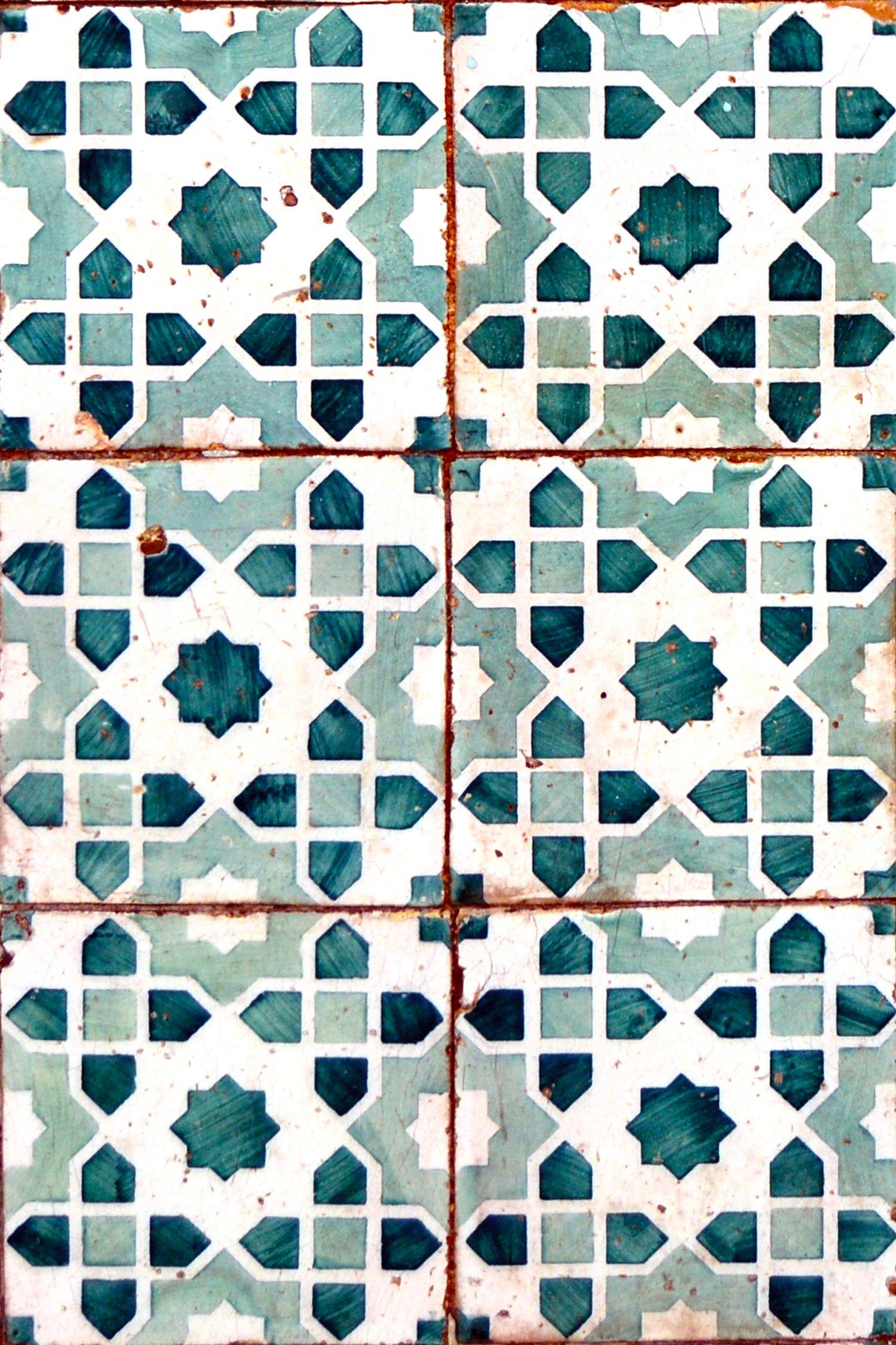 Tiling geometry | Tile Love | Pinterest | Interiors, Bohemian ...