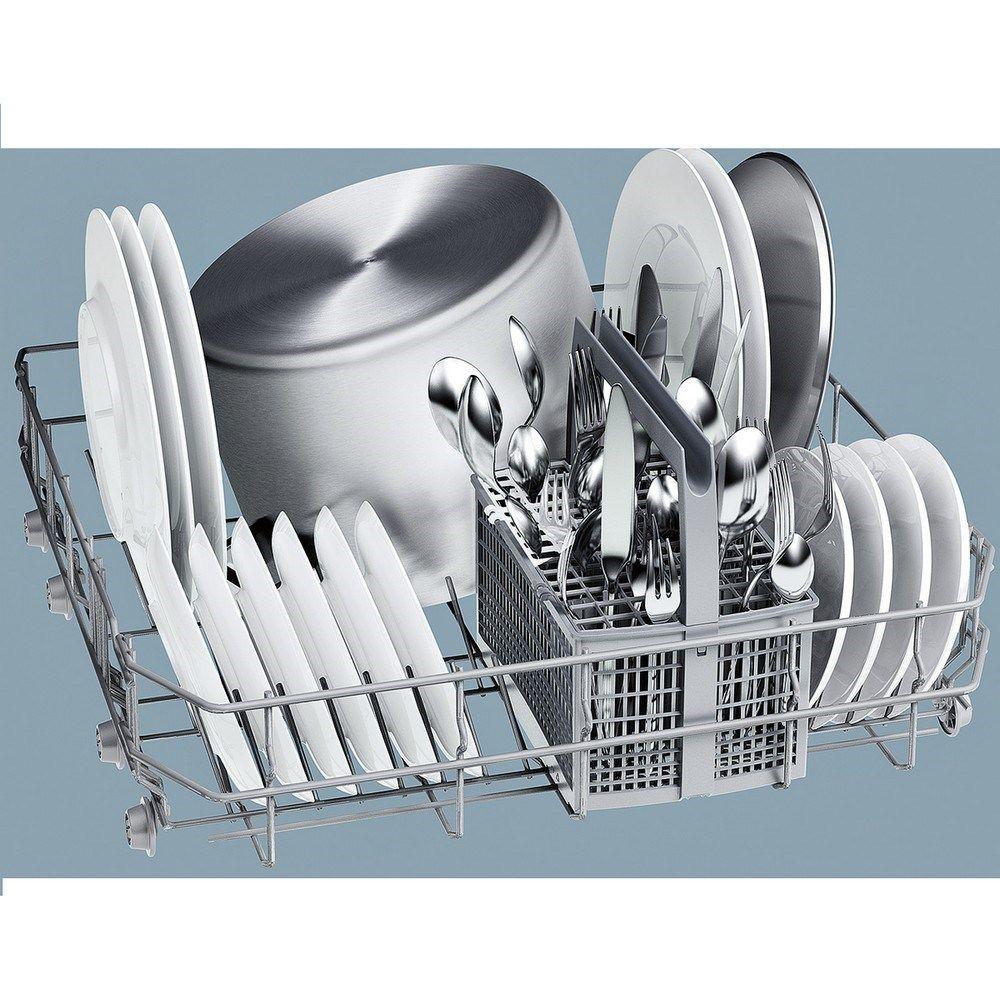Buy Siemens Dishwasher Sn26l200in 6 Programs Online In Kerala Kochi India Lg Dishwashers Integrated Dishwasher Fully Integrated Dishwasher