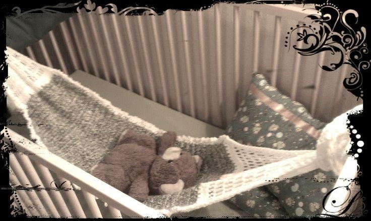 crochet baby hammock for crib   baby  bibs bottle cozies organizers u2026 crochet baby hammock for crib   baby  bibs bottle cozies      rh   pinterest
