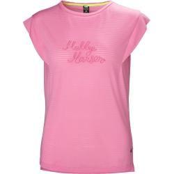 Photo of Helly Hansen Woherr Siren Spring Tshirt Pink Xl