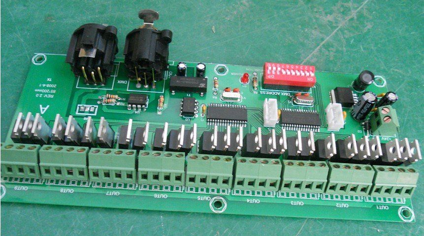 Cheap driver board, Buy Quality driver light directly from China driver  sunglasses Suppliers: Easy DMX LED controller Power input:DC 7V- 24V max  15A Output: ... - Cheap Driver Board, Buy Quality Driver Light Directly From China